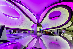 The Winton Gallery - Science Museum, London, UK (davidgutierrez.co.uk) Tags: london architecture art city photography interior davidgutierrezphotography nikond810 nikon urban travel color londonphotographer photographer uk wintongallery sciencemuseum southkensington museum mathematics gallery circles reflections design building colors colour colours colourful vibrant buildings england unitedkingdom 伦敦 londyn ロンドン 런던 лондон londres londra europe beautiful cityscape davidgutierrez capital structure britain greatbritain ultrawideangle afsnikkor1424mmf28ged 1424mm d810 arts landmark attraction architecturaldesign vivid purple interiordesign