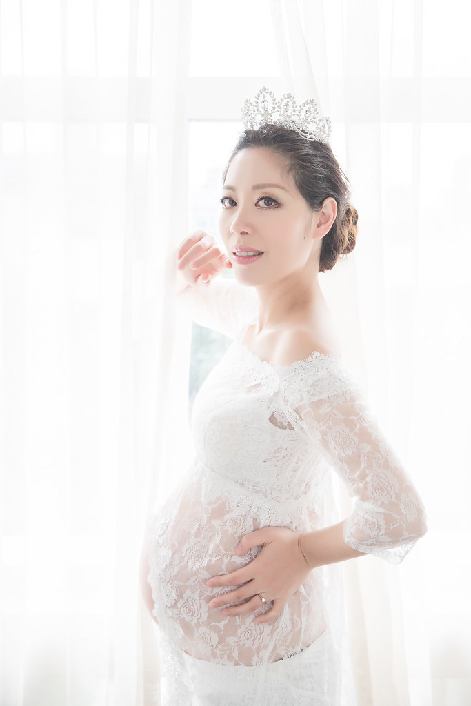 孕婦寫真,孕婦攝影,法鬥攝影棚,孕婦棚拍,婚攝卡樂,法鬥攝影棚Viola12