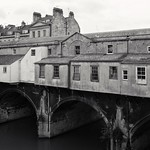 Pultney Bridge (rear), Bath thumbnail