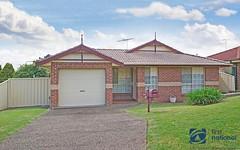 39 Throsby Drive, Narellan Vale NSW