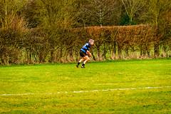 Witney 3's vs Swindon College-1141