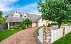 244 Seven Hills Road, Baulkham Hills NSW