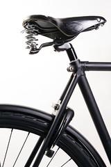 WorkCycles Stallion 4 (@WorkCycles) Tags: amsterdam bicycle bike classic custom dutch fiets herenfiets klassieke maatwerk opafiets workcycles zwart zwarte