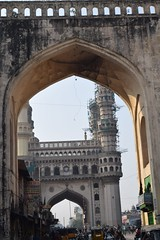 DSC_0790-min (Dastan-E-Hyderabad) Tags: charminar hyderabad nizam qutub shahis