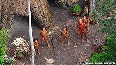www.goodnewsarabia (amseomarket) Tags: العالم جزيرةنورثسينتنيل فيديو قبيلةهندية