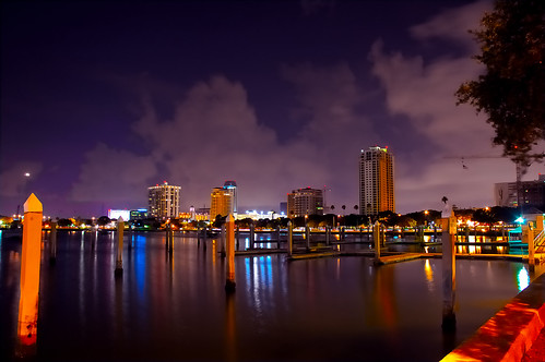 downtown_skyline_stpete