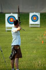 Aiming for a Bullseye