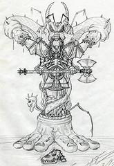 Uhlrik 'crucified' 3 17 96