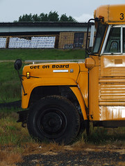 Get On Board (Curtis Gregory Perry) Tags: getonboard bus schoolbus yellow wa i5 5 train 3 rainyday car automobile truck conveyance transportation vehicle auto rig ride whip amarillo gelb washington state pacific northwest us usa united states america evergreenstate pacificnorthwest motor automobil سيارة otomobil αυτοκινήτων 自動車 汽车 汽車 मोटर מכונית ઓટોમોબાઈલ รถยนต์ xe hơi საავტომობილო автомобил автомобиль 자동차 gluaisteán automobilių kotse bifreið mobil samochód automóvil аўтамабіль ավտոմոբիլային аутомобилски coche carro vehículo مركبة veículo fahrzeug