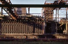 Zollverein05 (weyerdk) Tags: plant abandoned industry decay industrie ruhr ruhrgebiet zollverein zeche coking kokerei constructivism ferropool