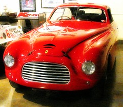 Only Three Left ( Ferrari 195S ) (montanaman1) Tags: 1 s ferrari 195 1car