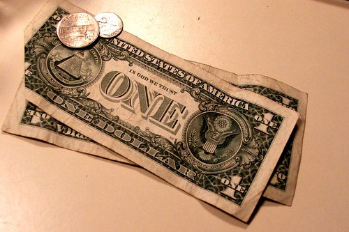 Money by Monochrome, on Flickr