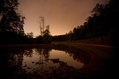 Beauty in Darkness (regularjoe) Tags: atlanta roswell calm depression serene borderline calmness bigcreek deepbreath enjoyingitwhileitlasts bigcreekpark comingoutofit atleastforalittlewhile uppedto75mgofeffexor stillhaveadullheadache itsokaytobedepressed itsokaytojustbe itsokaytobeme