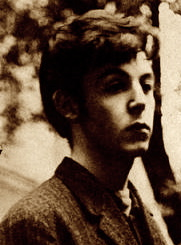 JAMES PAUL McCARTNEY TERRY OTT CAREER ALMOST OVER 65 WALTON HOSPITAL LIVERPOOL ENGLAND 18 JUNE 1942