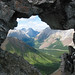 "Mt. Tyrwhitt ""The Window"" - by Marc Shandro"