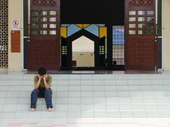 Mosque (xhaniff) Tags: minaret muslim islam religion 2006 mosque malaysia