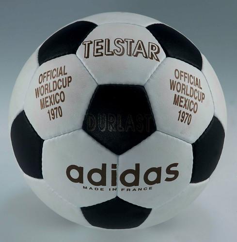 Mundiales de futbol. Todo los mundiales, todos los balones 2