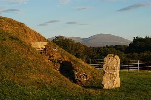 Bryn Celli Ddu, Anglesey
