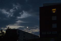 yövaloja - by ansik