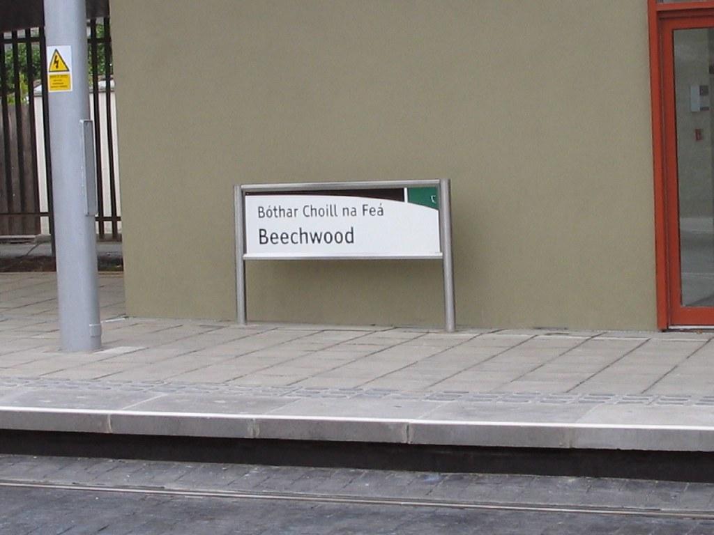 BEECHWOOD DUBLIN