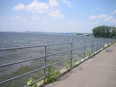Lake Champlain 8 (andrewrosenstock) Tags: vacation vermont 4th july 2006 andrew rosenstock