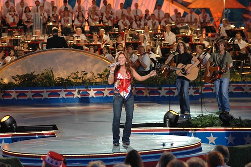 Jo Dee Messina by boboroshi, on Flickr