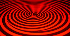 Spiral in Red and Black (jhhwild) Tags: red spiral top30red