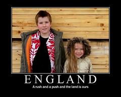 England: a rush and a push and the land is ours (Simon_K) Tags: england english martha morrissey jerusalem jimmy smiths ipswich anglosaxon mrk englishness strangewaysherewecome morrisseysengland blackribbonicon englishnationalism wearetheenglish englishnotbritish