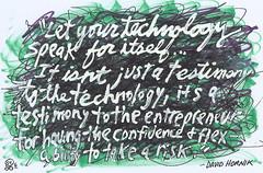 David Hornik - Confidant Flex (vaXzine) Tags: risk harvard startup innovation vc lawyer invention davidhornik linkedin entrepreneur web30 6apart lowrisk techstart