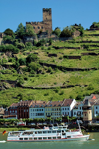 Rhine Cruise Ruedesheim to Koblenz 0153