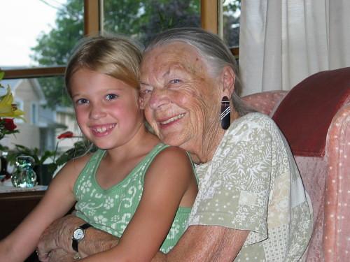 Devan & Nan