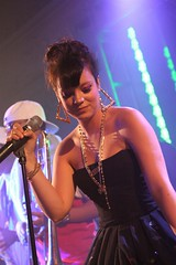 Lily Allen @ Bush Hall 18/07/06