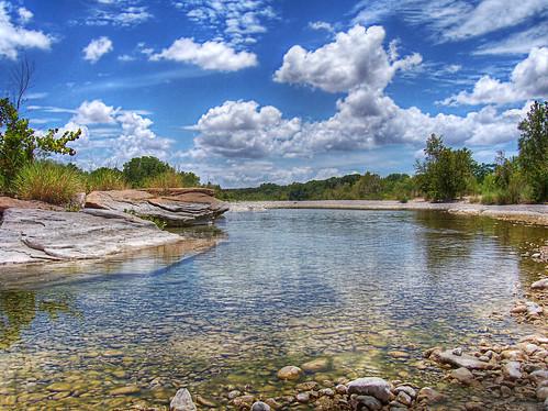 nueces river texas. Nueces River