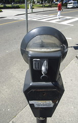 Cheap Parking Meter (nep) Tags: road coin raw parking meter guessed slot cheap pointphotocat62