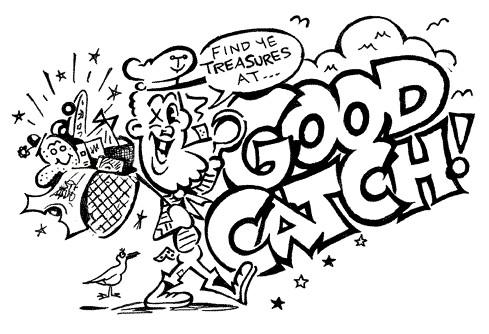 logo-good catch