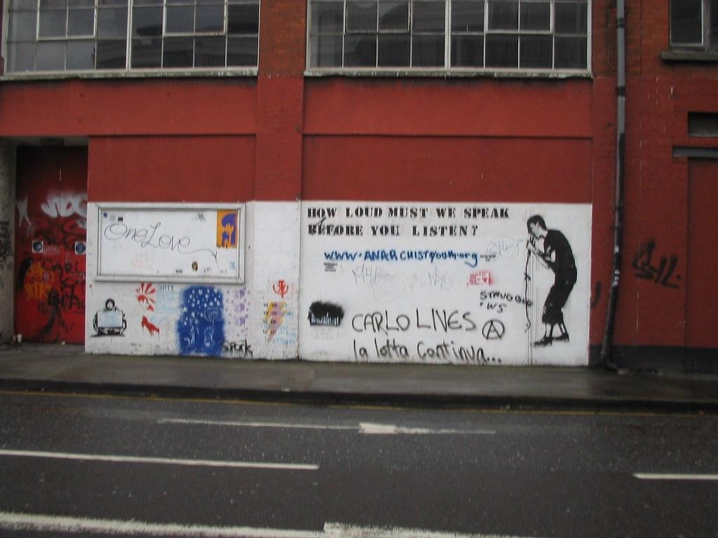PUBLIC ART MOSS STREET
