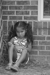 Pouting @ me (Light Saver) Tags: bw white black d50 blackwhite tennessee daycare waverly i500 donotcopy nikonstunninggallery giantleaps explore29july06 donotusewithoutwrittenpermissions allmyimagesarecopyrighted ignoranceofcopyrightlawsisnoexcusetobreakthem allimagesarelicensedthroughgettyimages contactmewithanyquestions