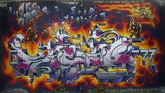 fear yourself (duncan) Tags: streetart berlin graffiti 156 tmb kacao77