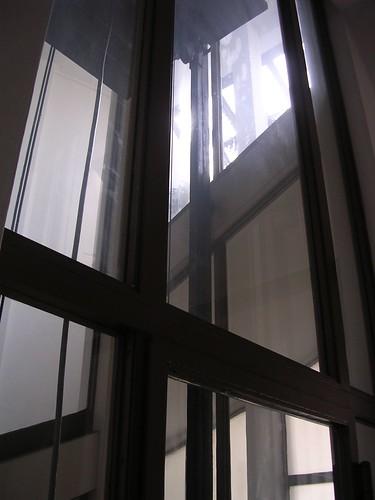 Wittgenstein Haus - Inside