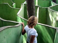 Moomin maze