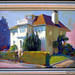 bates house painting