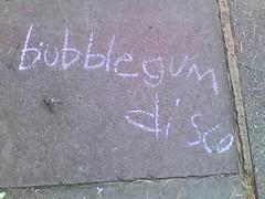 disco (isthisyou) Tags: disco bubblegum isthisyou pebl