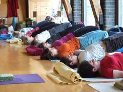 Yoga at Taraloka