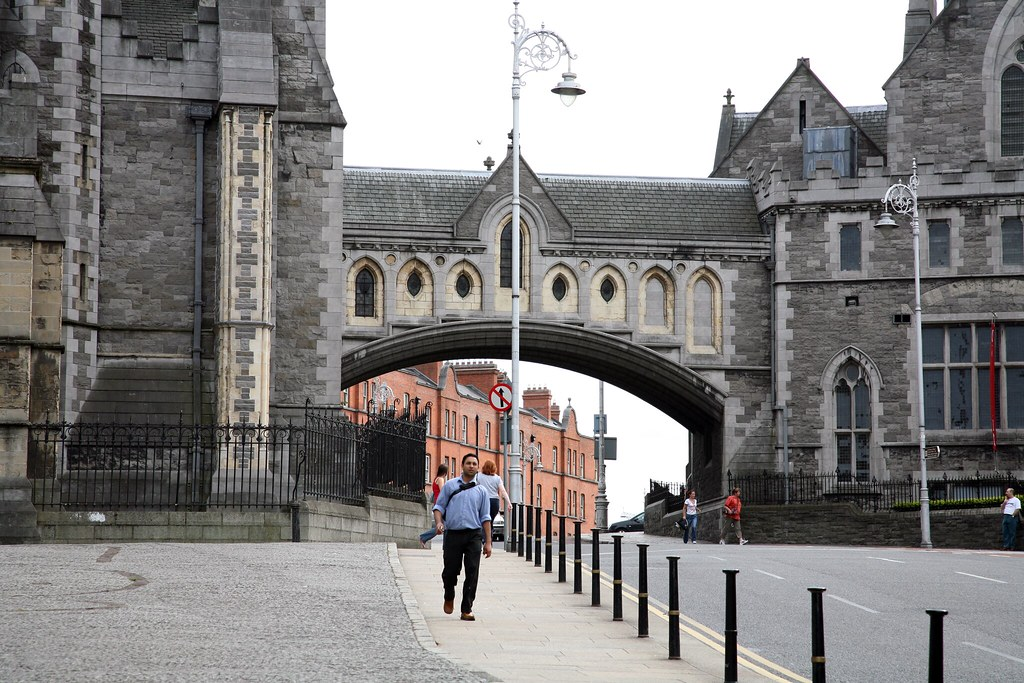 Christ Church Dublin (Ireland)