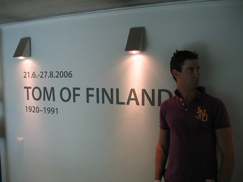 Tom de Finlandia