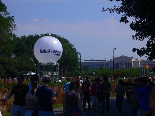 Balloon & Field Museum