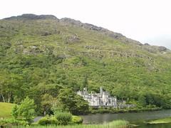 Kylemore Abbey (dketterick) Tags: ireland galway kylemore