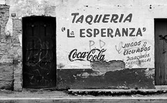 """""""La Esperanza"""" (Jesus Guzman-Moya) Tags: blackandwhite bw blancoynegro mxico mexico noiretblanc r1 puebla babel 1on1 dscr1 huejotzingo sonycybershotdscr1 chuchogm 50club newphotographer jessguzmnmoya"""