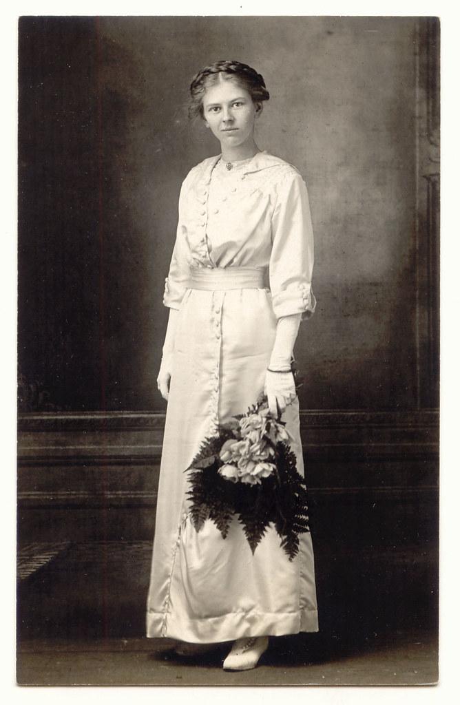 Grandma Mabel 1911