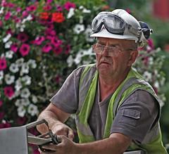 A Job Of Work (lucasdigital) Tags: city sheffield lastdayofholiday